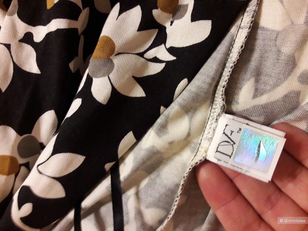 Платье Diane Von Furstenberg, размер 44-46