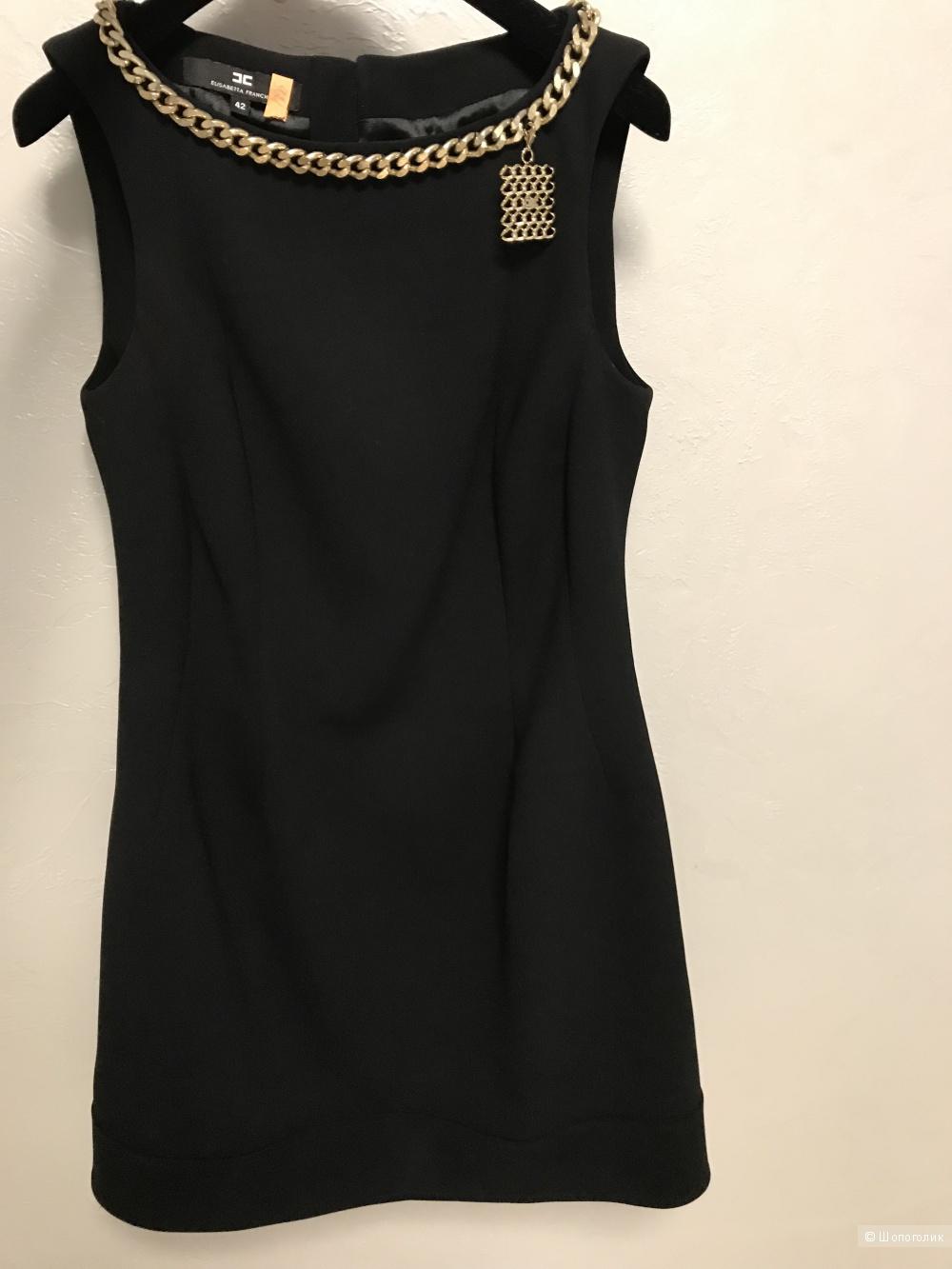 Платье Elisabetta Franchi, размер 42