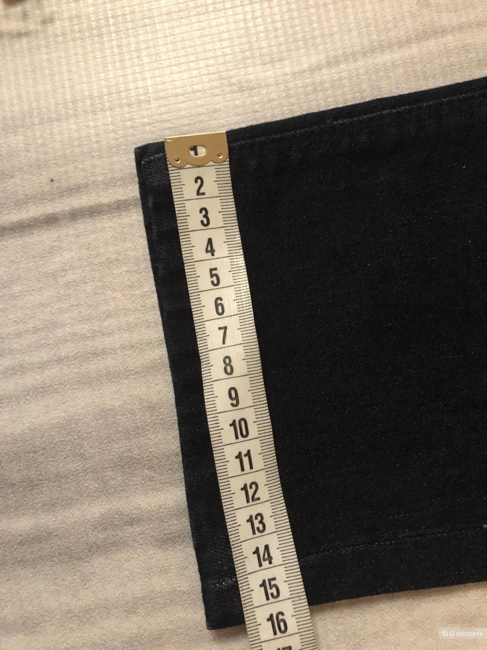 Джинсы Karl Lagerfeld, размер 44, us 4