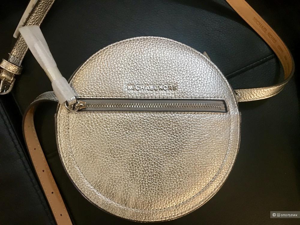 Поясная сумка MICHAEL Michael Kors