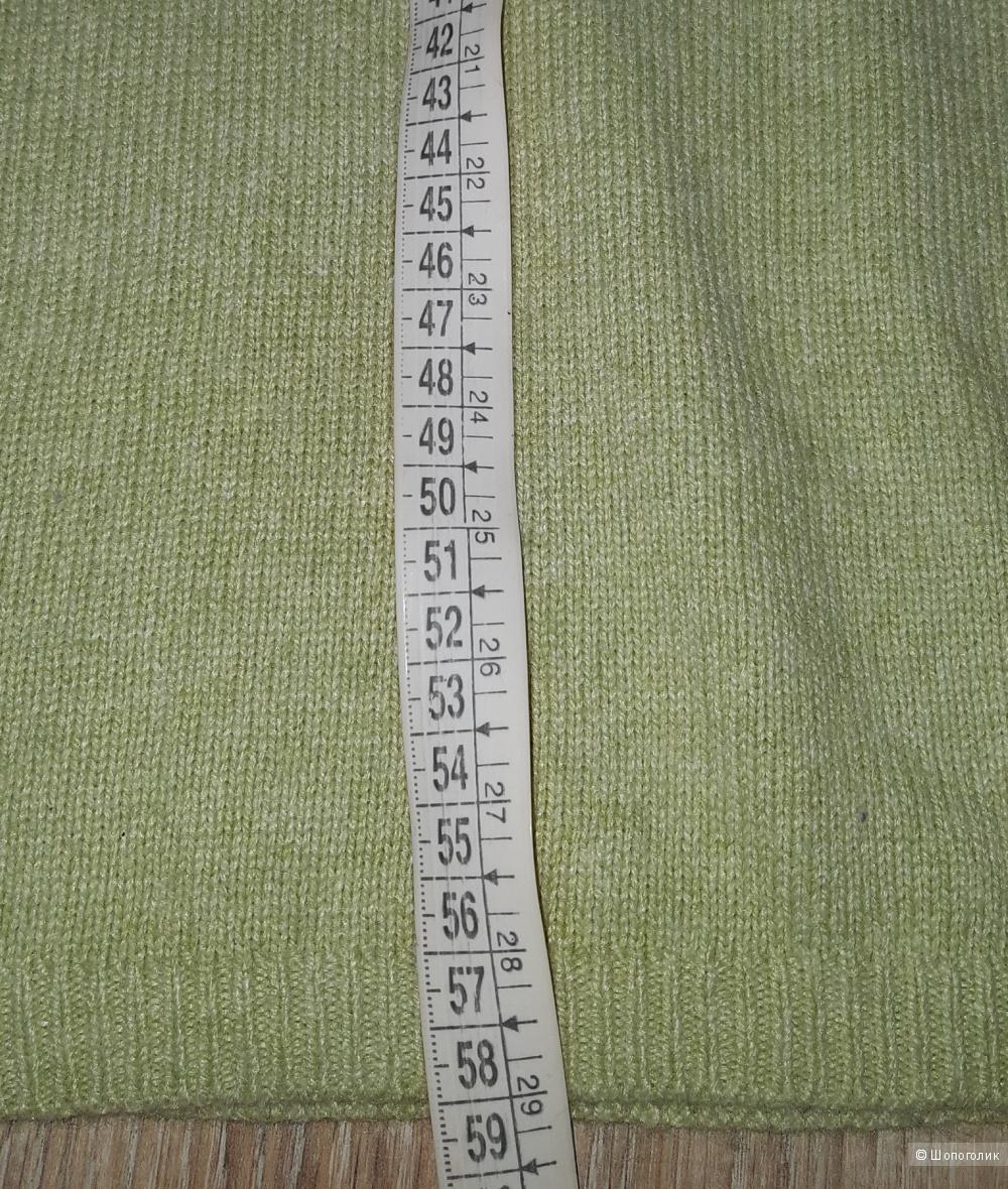 Водолазка woolovers, размер 46+-