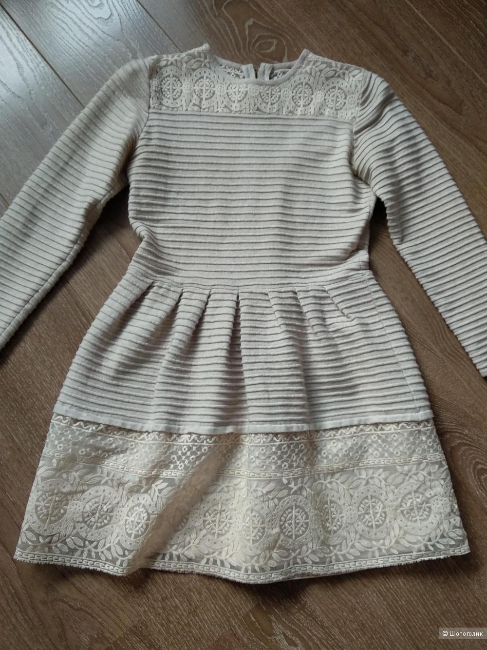 Платье Valentino, размер 42-44