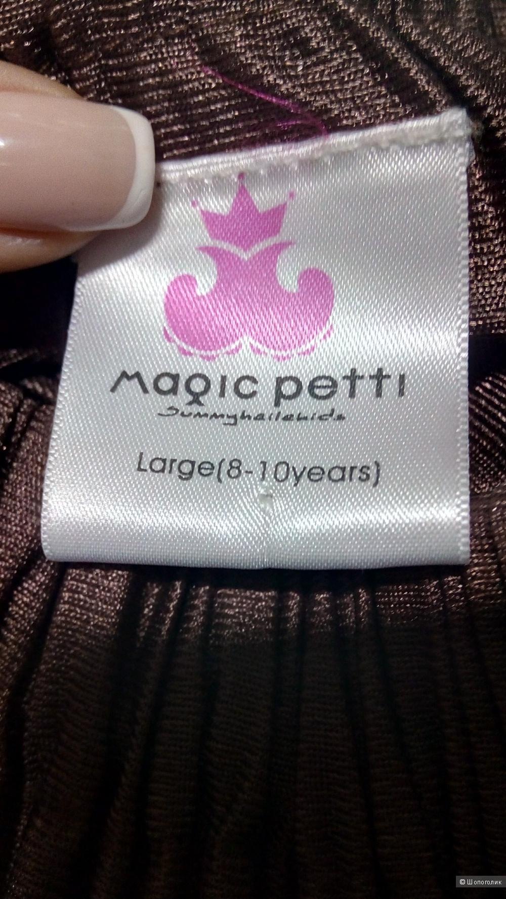 Юбка magic petti, 8-10 лет