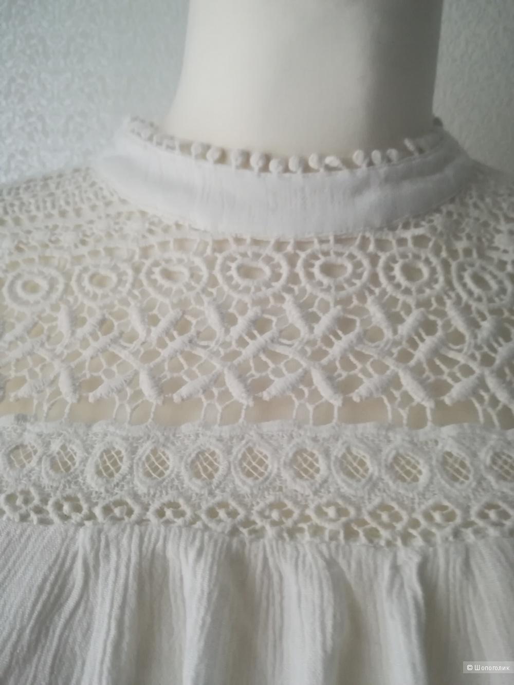 Блузка Only, размер 40 евр
