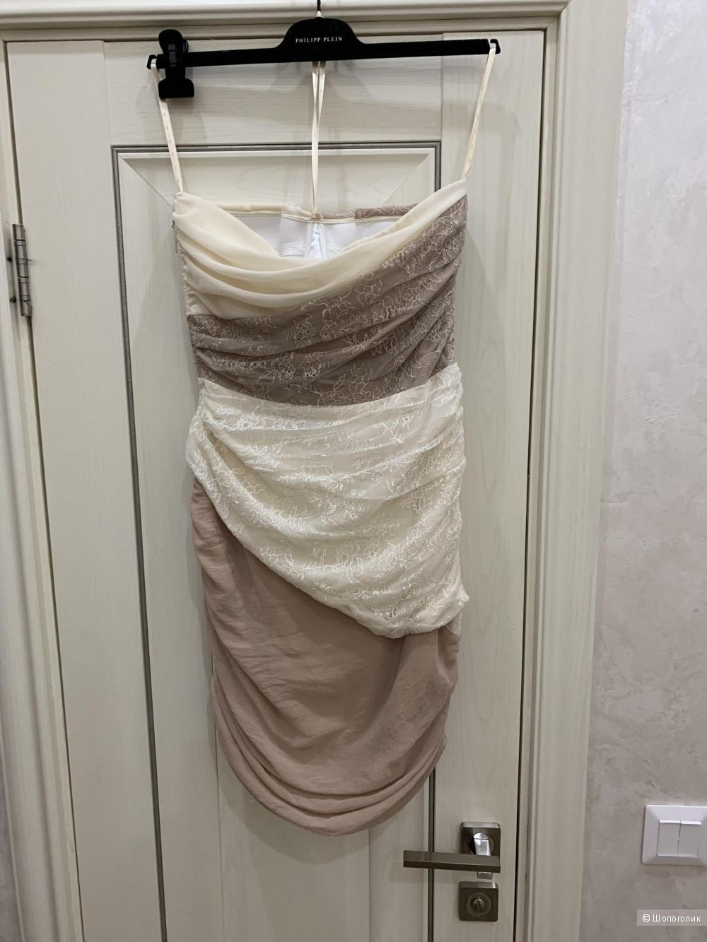 Платье Elisabetta Franchi, размер 46