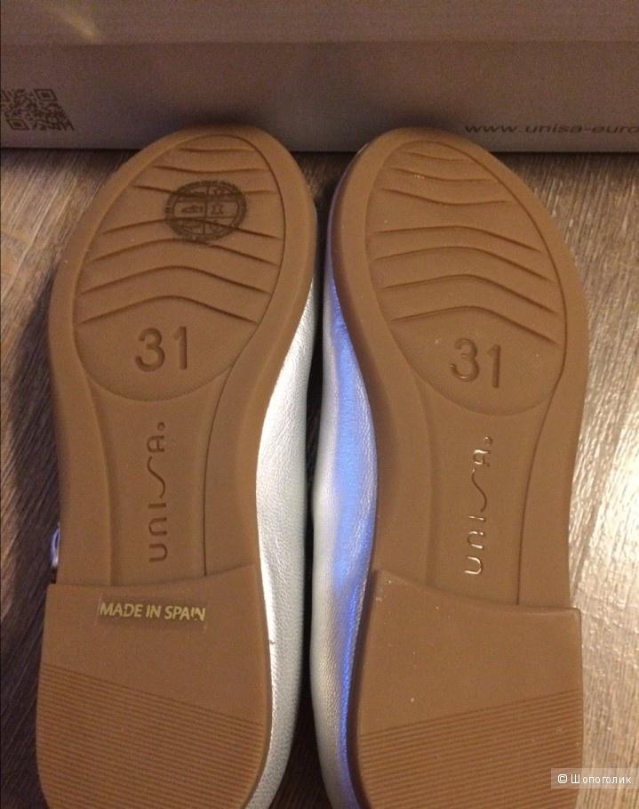 Туфельки Unisa, 30 (31)