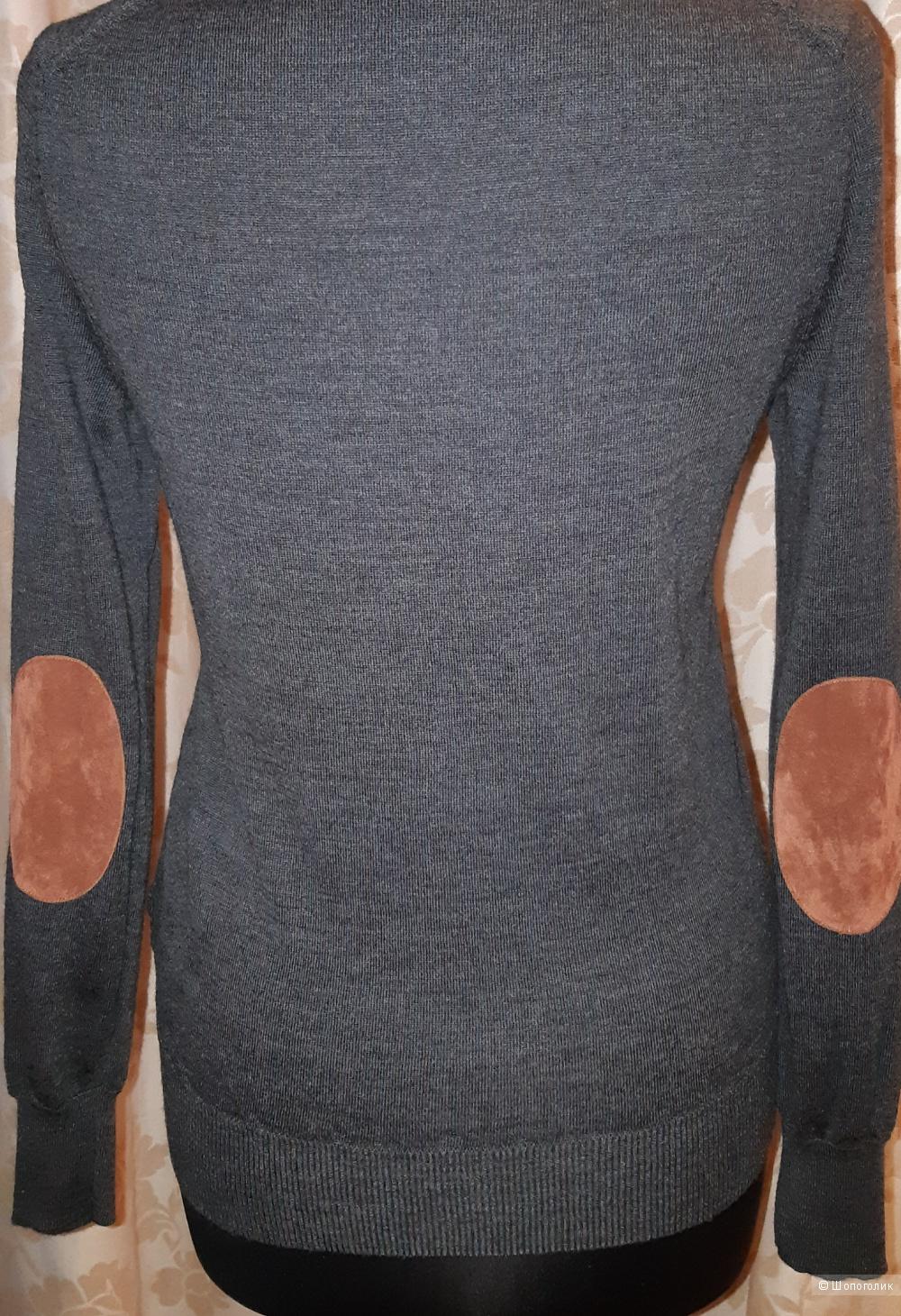 Кардиган peter hahn, размер 44-46