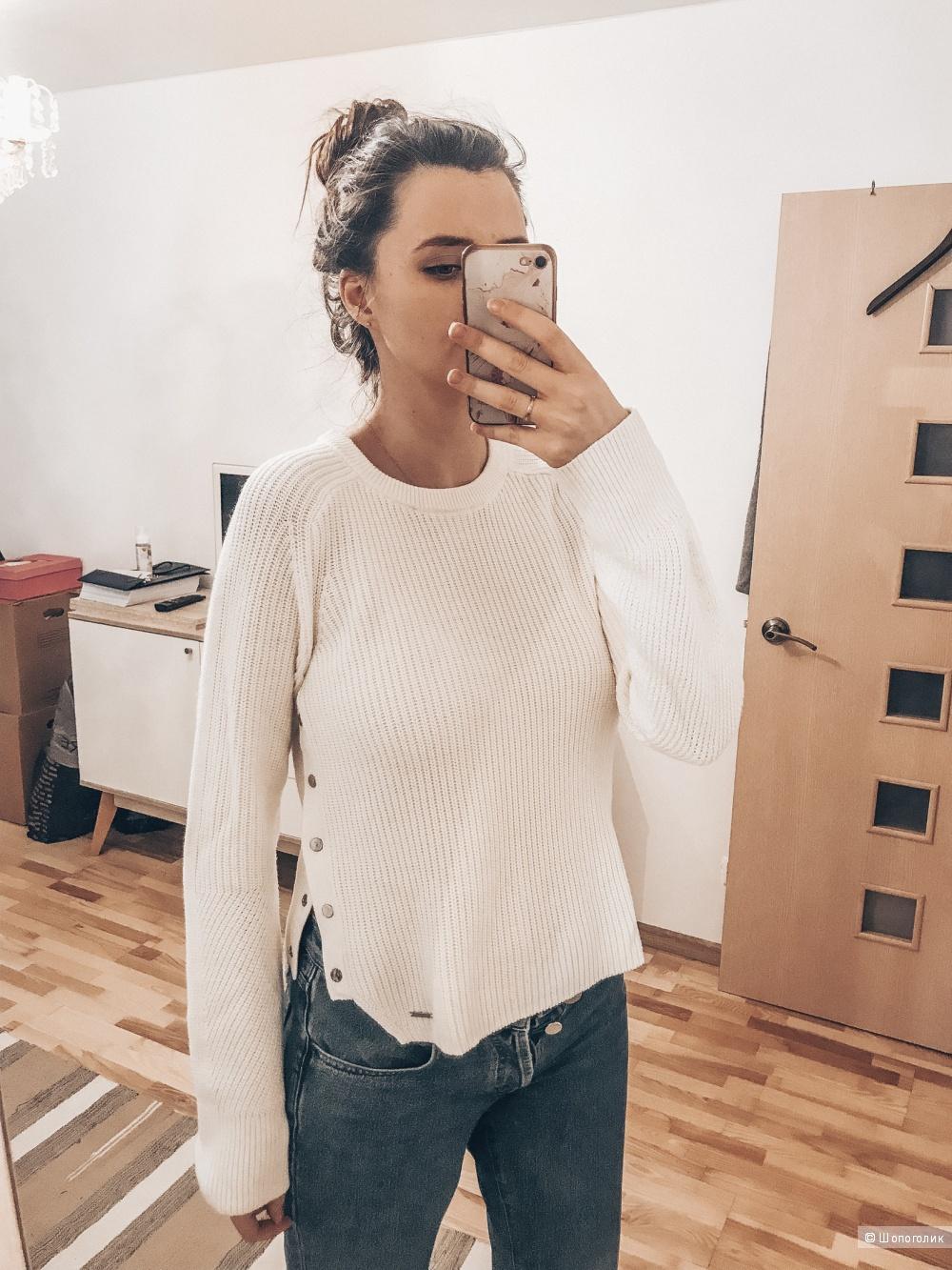 Свитер Calvin Klein размер S