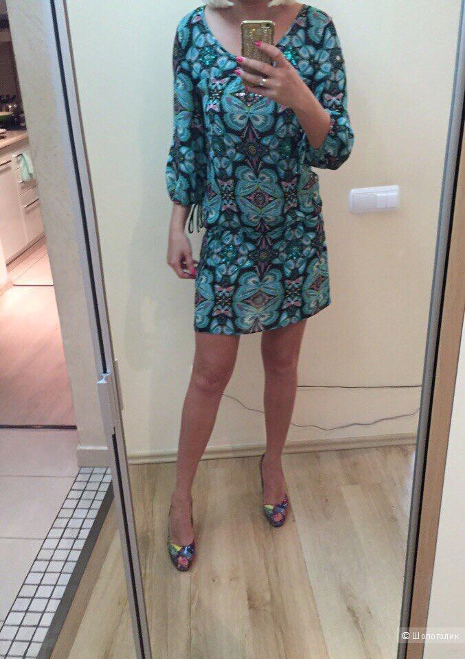 Пляжное платье от Matthew Williamson M/L