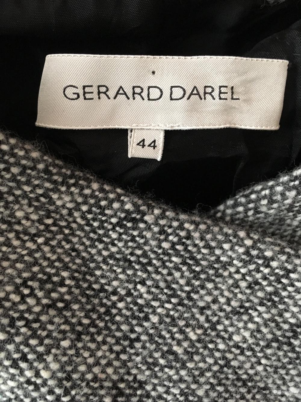 Пиджак с кашемиром Gerard Darrel, 48-50 размер