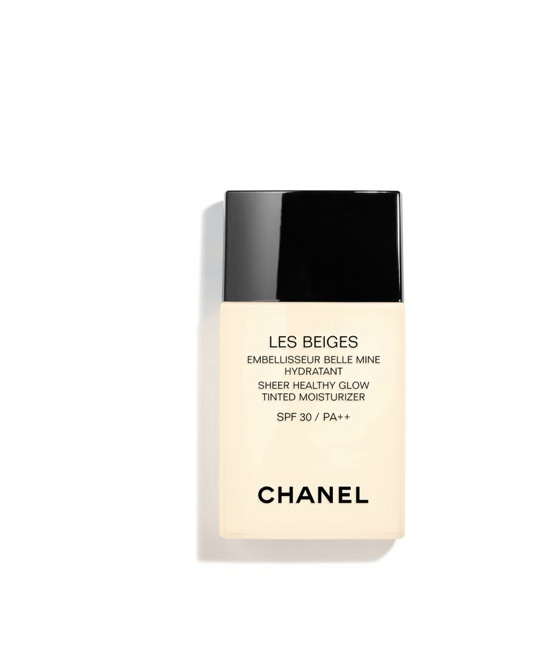 Chanel les beiges embellisseur , флюид 30 шт