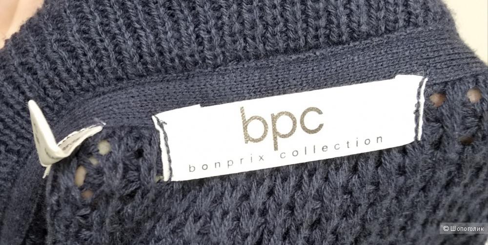 """Пончо-свитер """"Bonprix"""", р.44-48"""