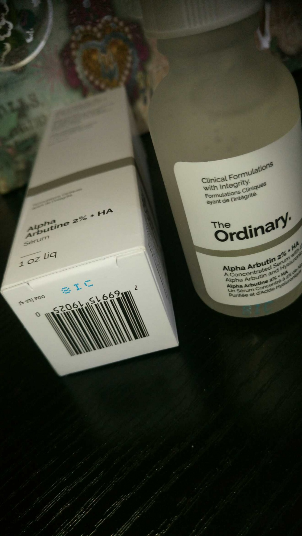 Сыворотка The Ordinary Arbutin 30 ml