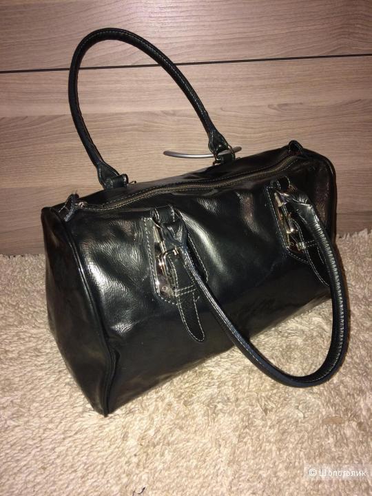 Сумка Basic Satchel bag