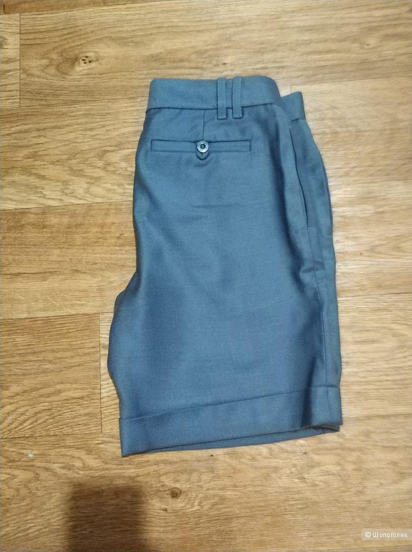 Шерстяные шорты Juicy Сouture на 42-44