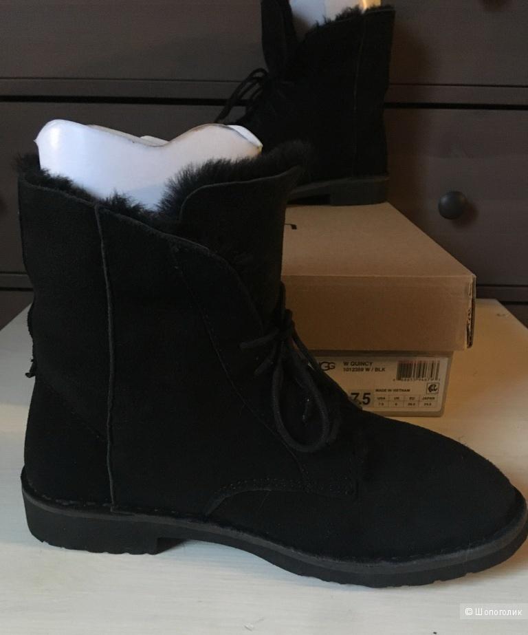 Зимние ботинки UGG 38 размер