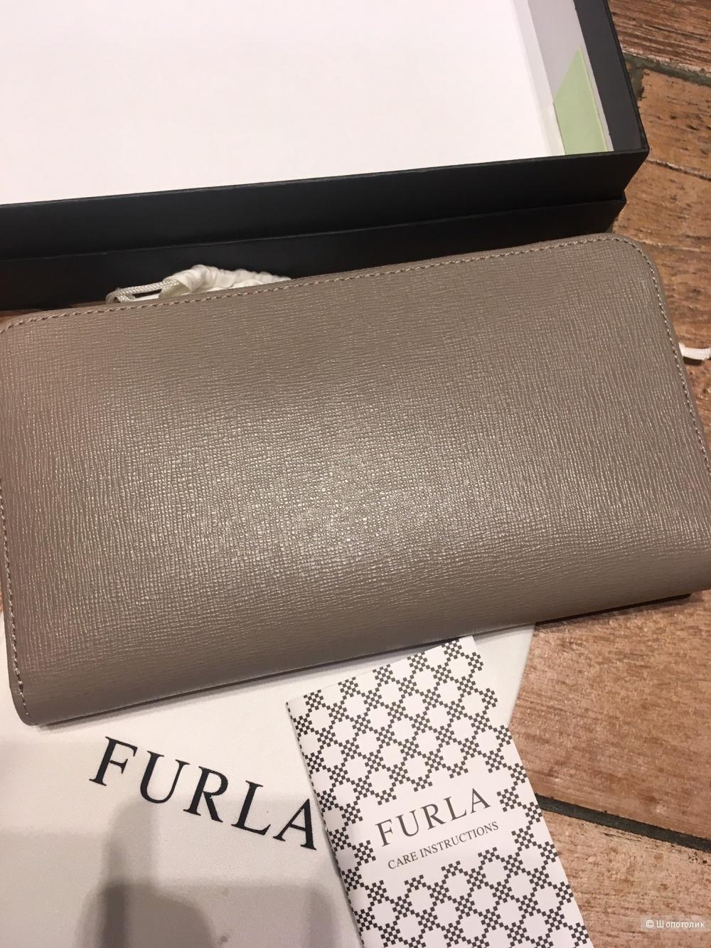 Кошелек Furla стандартный размер