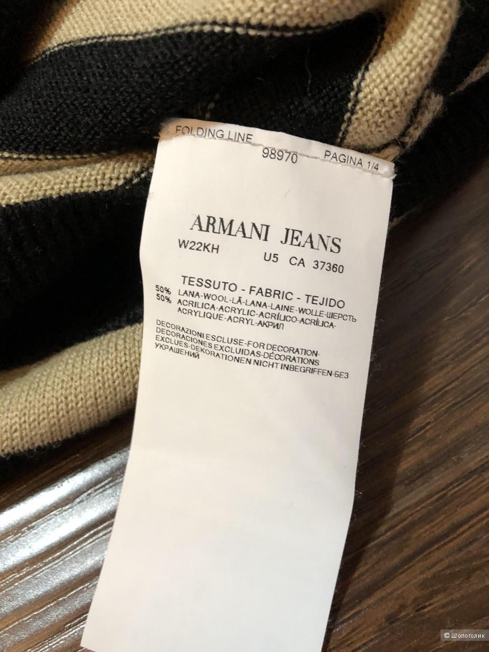 Платье Armani Jeans, S