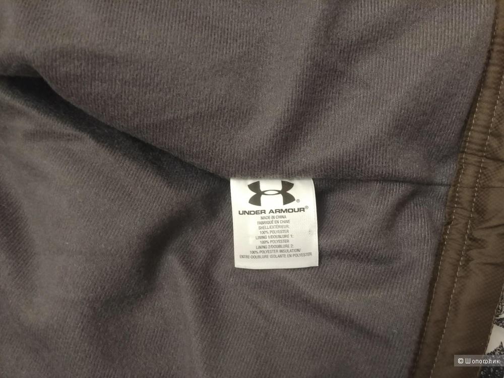 Куртка under armour (L)