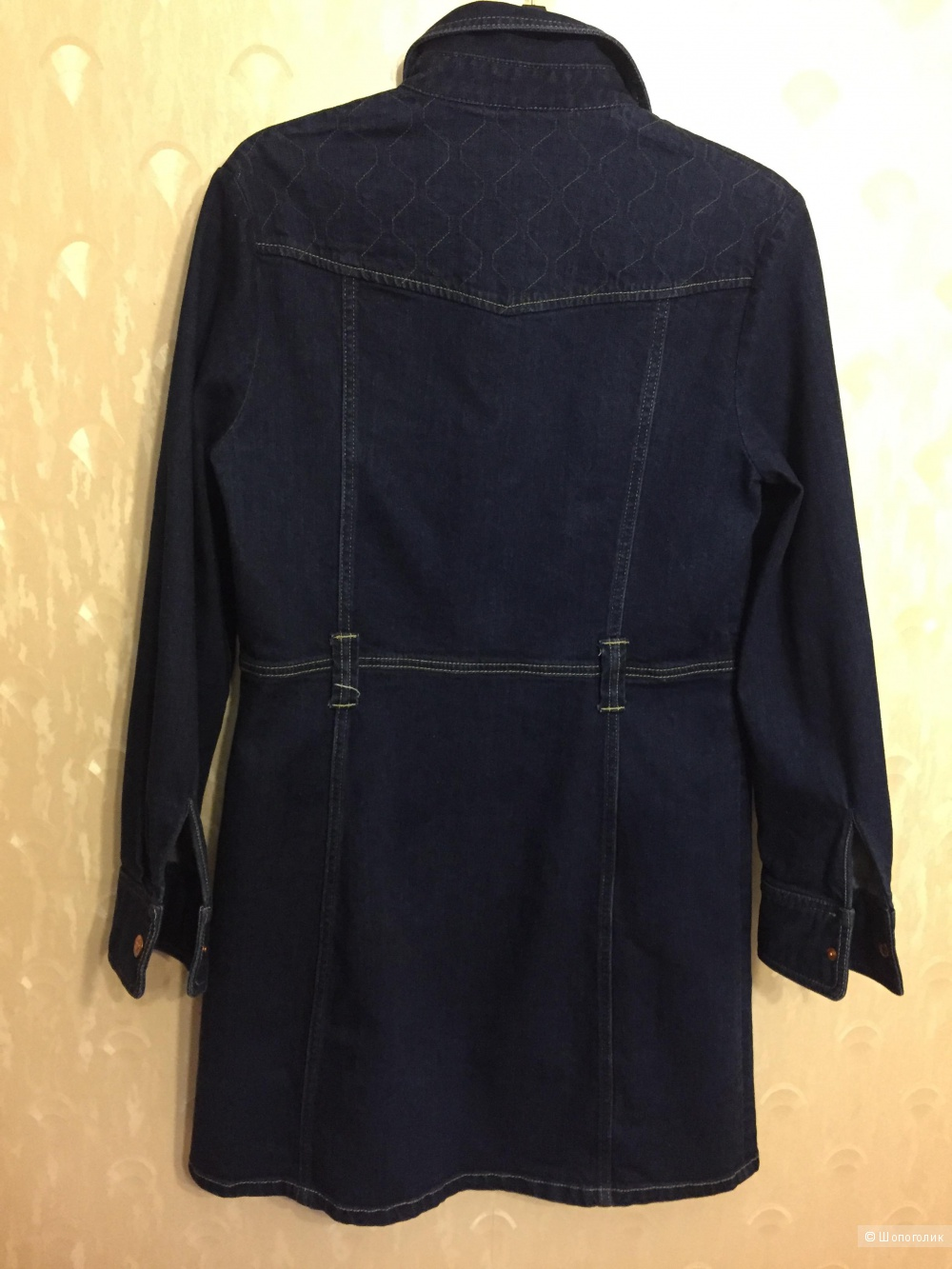 Платье See by Chloe, размер 46 (FR42)
