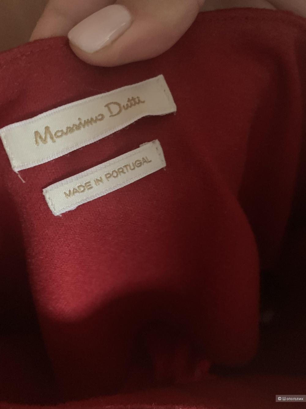 Брюки Massimo Dutti, размер 34