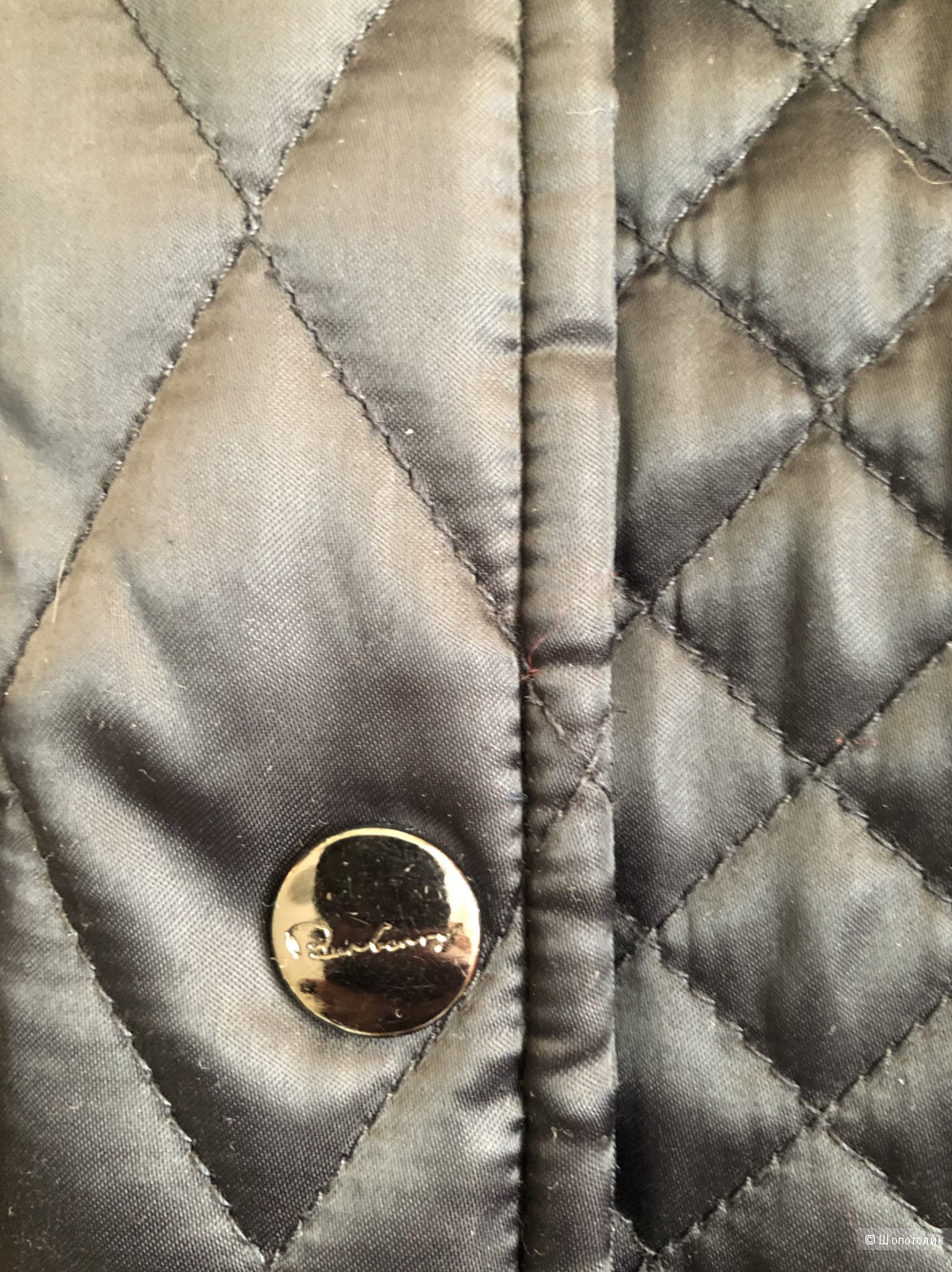 Куртка/плащ Barberry, размер S