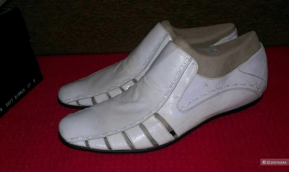 Туфли палаццо Carlo Pazolini, 42 размер