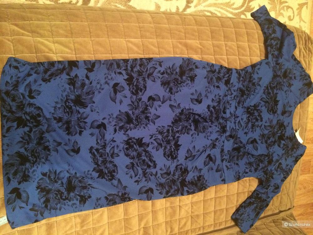Платье, Fashion.Love.Story. 48-50 размер