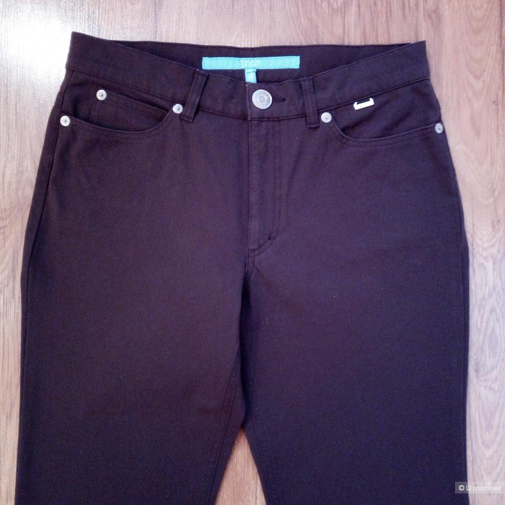 Джинсовые брюки Escada sport, размер 40 (46-48)