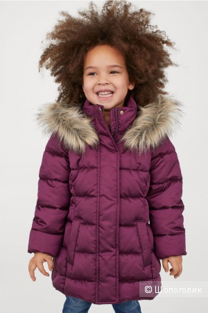 Куртка H&M 134