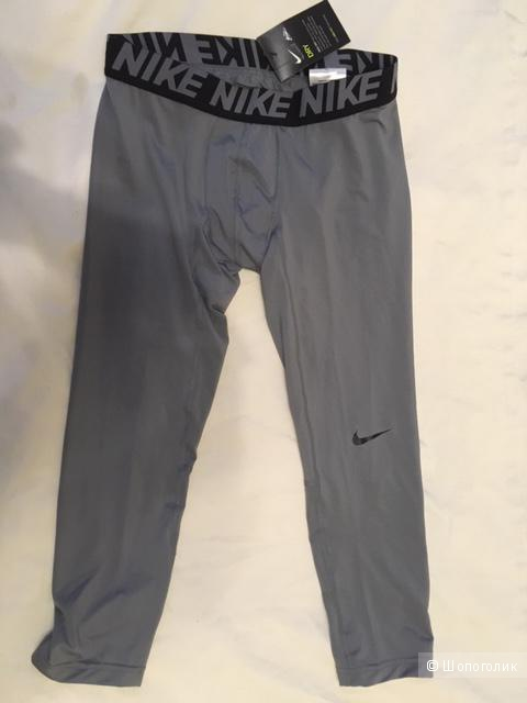 Тайтсы мужские Nike  46-48 р