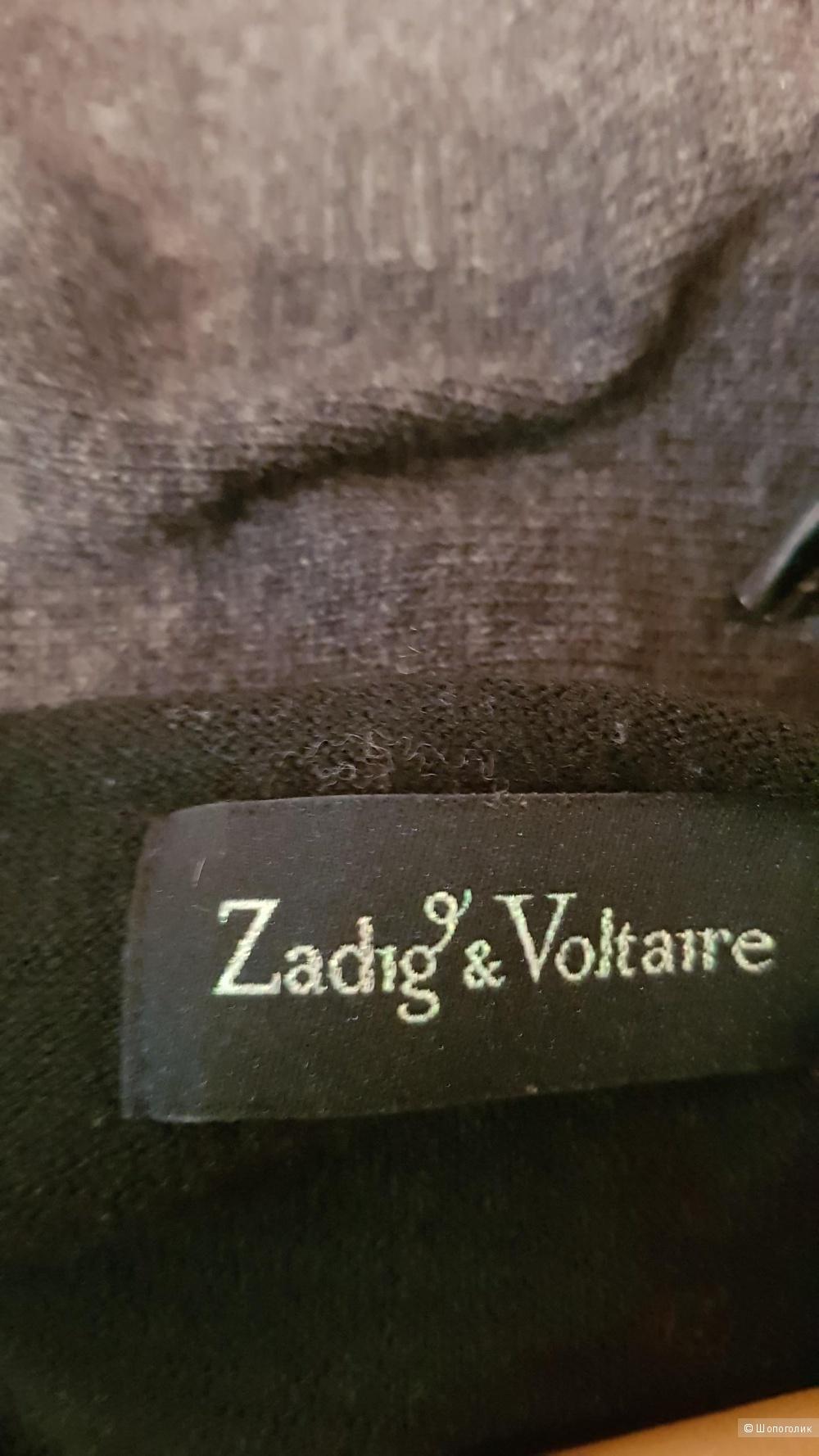 Cвитер Zadig&Voltaire (M)