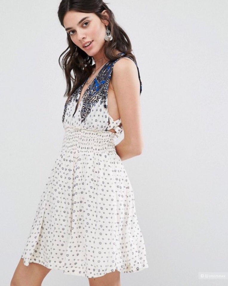 Платье Free People L