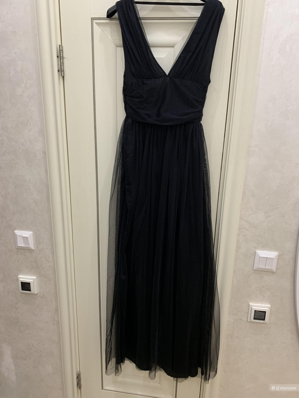 Вечернее платье Elisabetta Franchi, размер 42