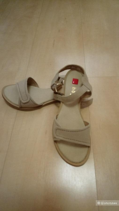 Босоножки (сандалии) HOGL размер 2.5 (34.5)