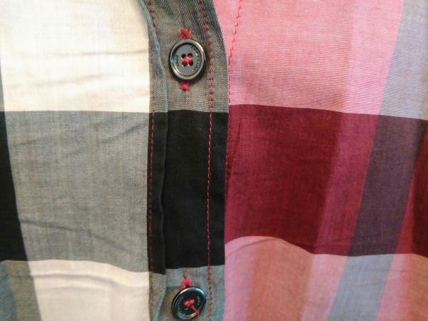 Рубашка Burberry Brit размер L