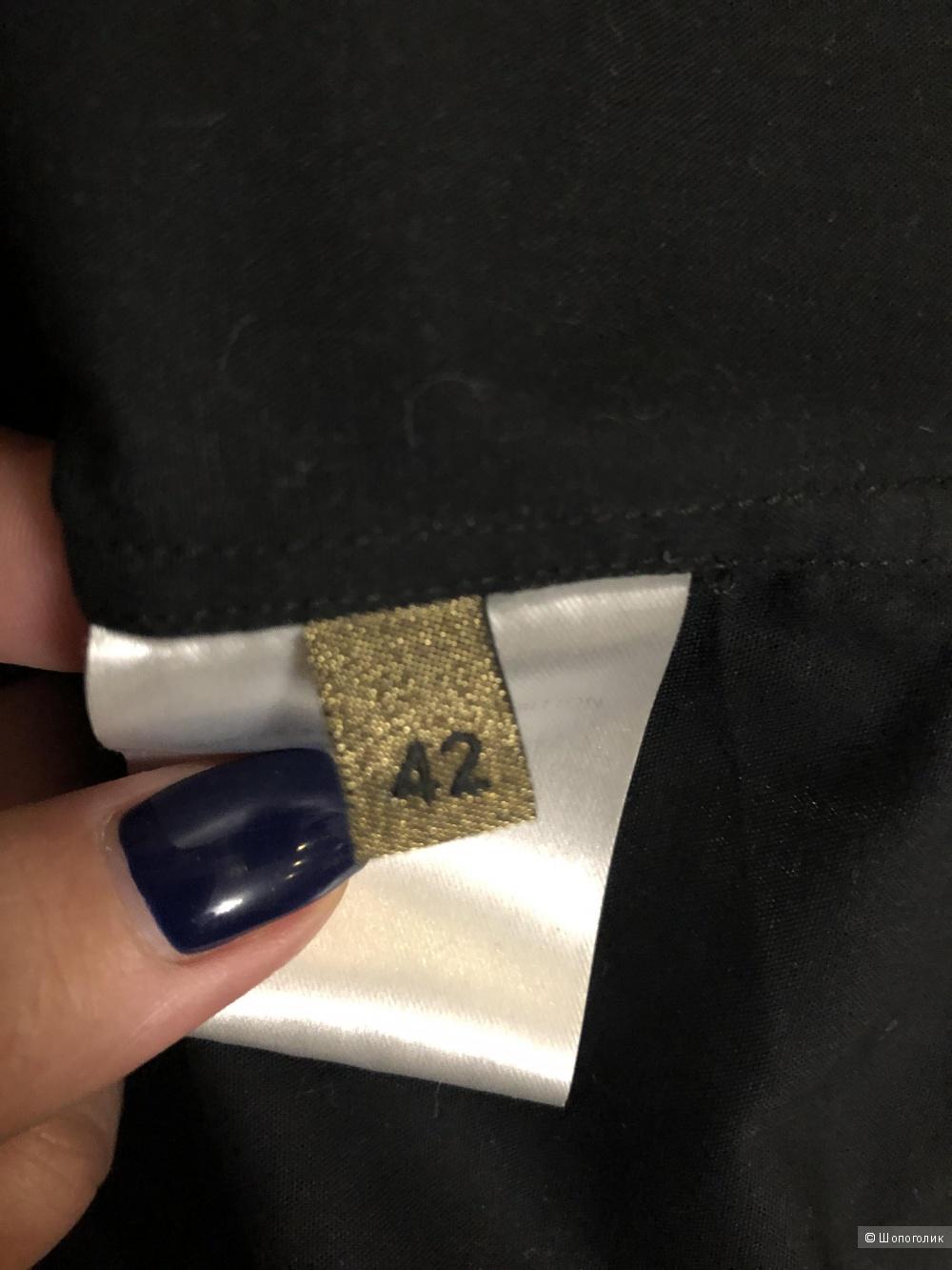 Рубашка Alexander MQueen, размер М