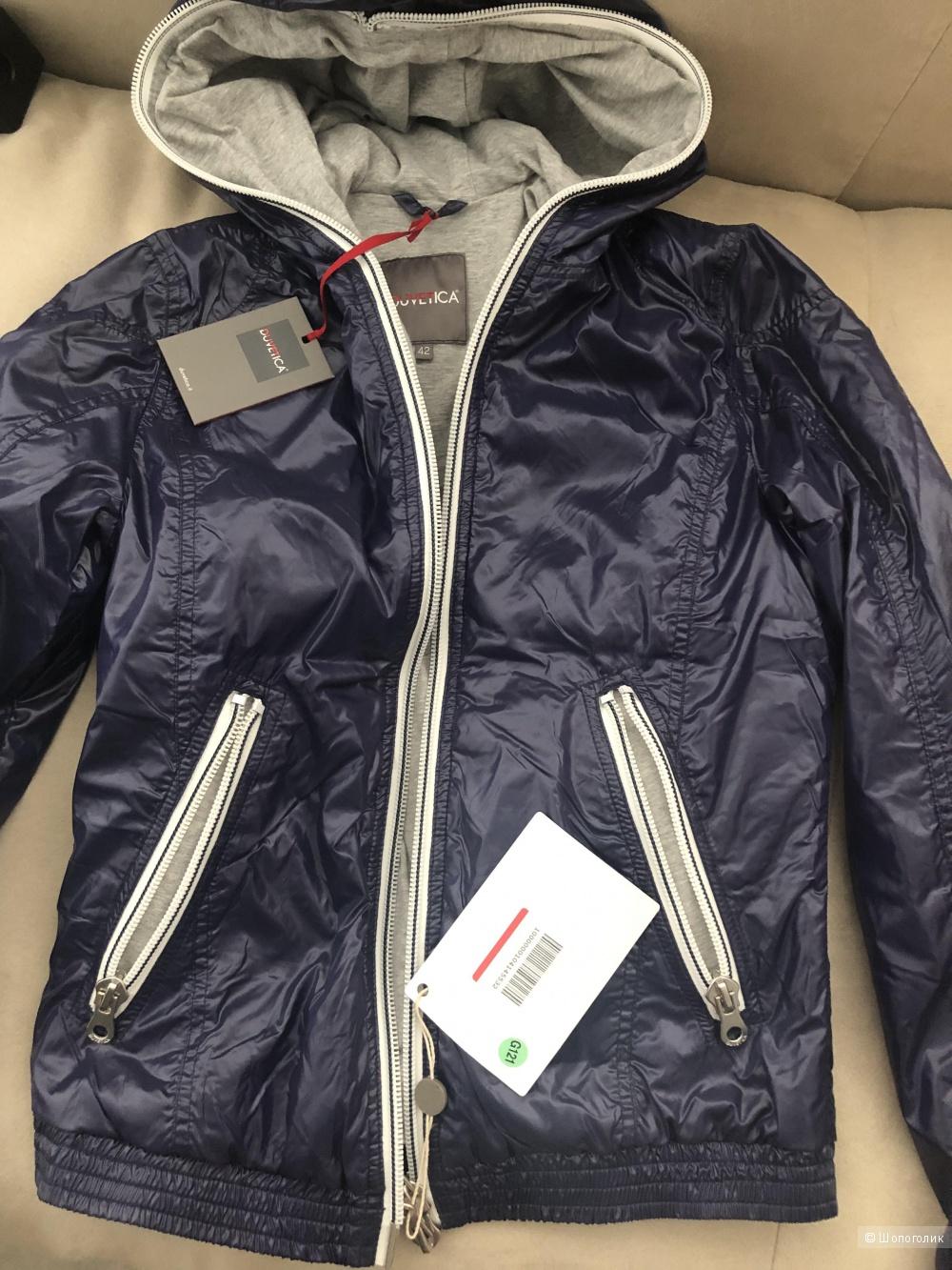Куртка Duvetica 42it (44ru)