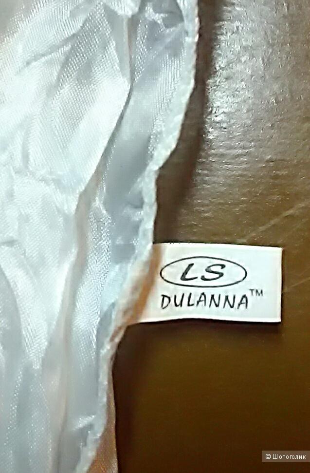 Шарф Dulanna.Размер 42х208