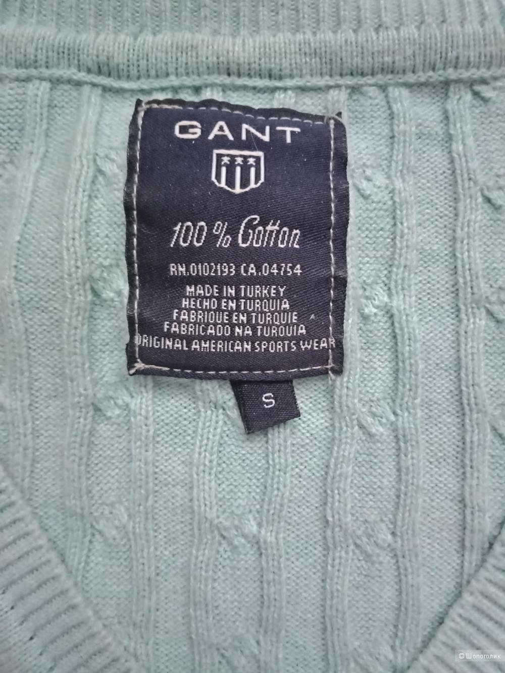 Джемпер Gant 44 S