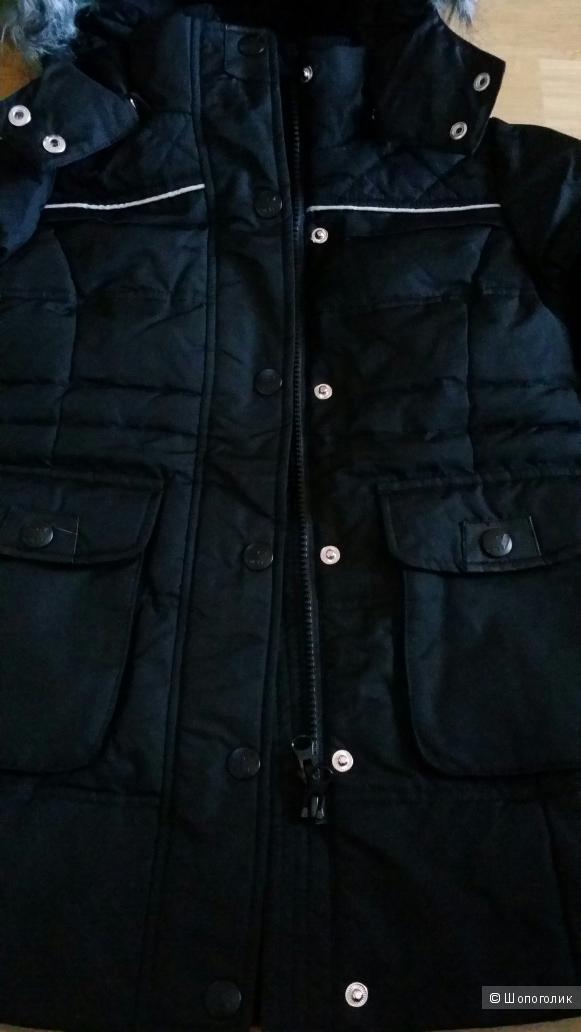 Пальто NAME IT размер 110 (5 лет)