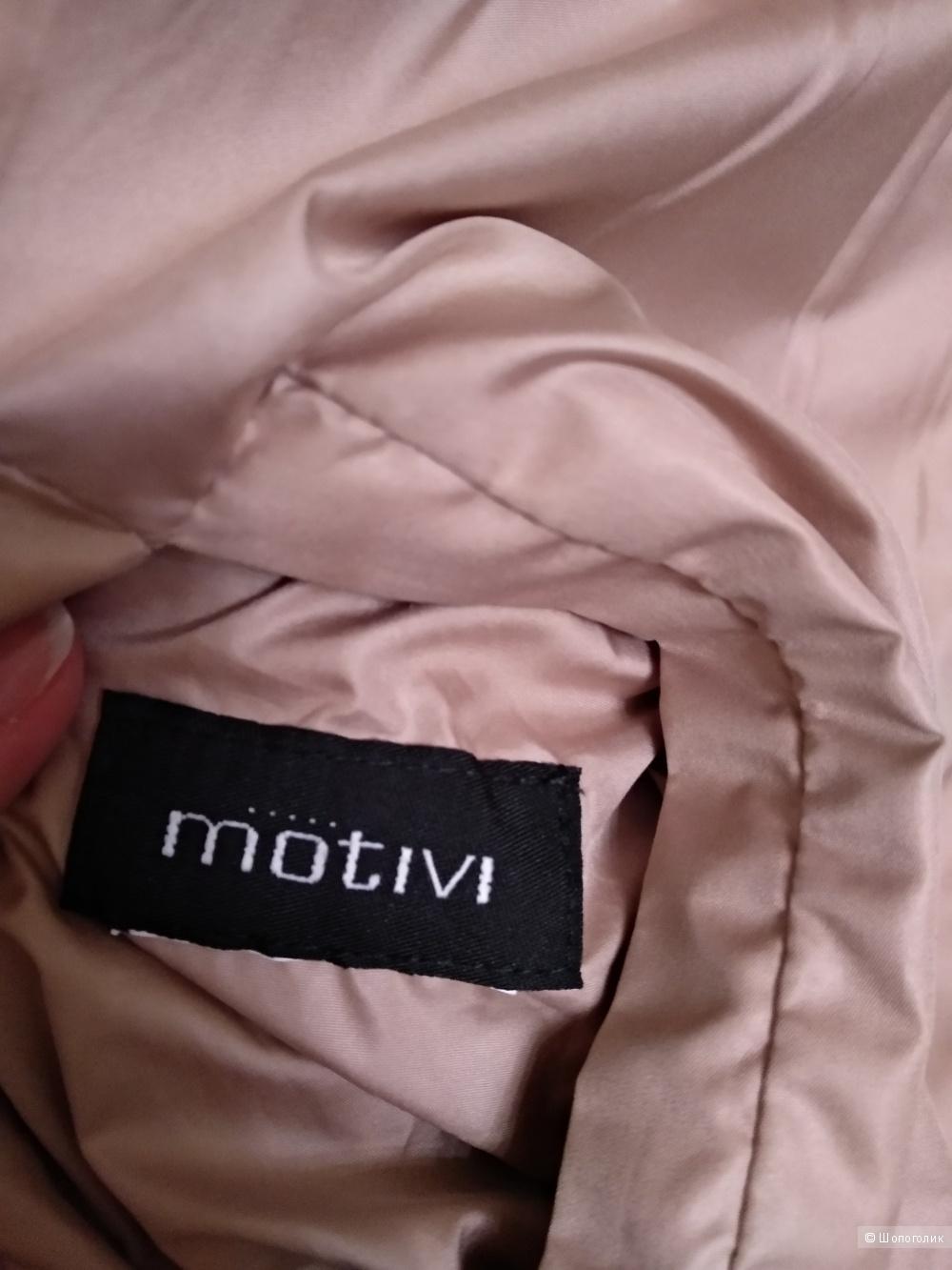 Куртка Мotivi, размер 44
