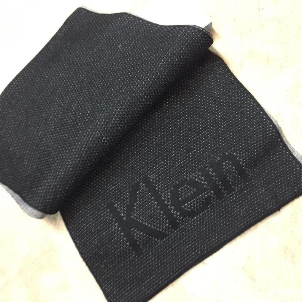 Мужской комплект шапка и шарф CALVIN KLEIN