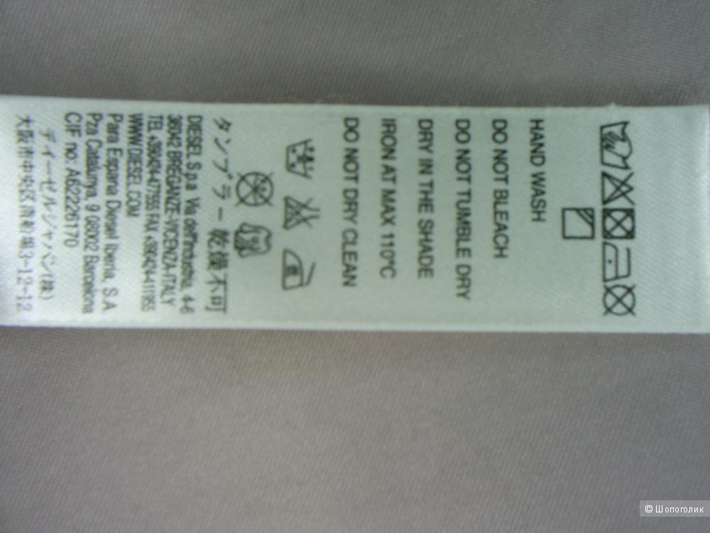 Платок от Diesel 107-107 см.