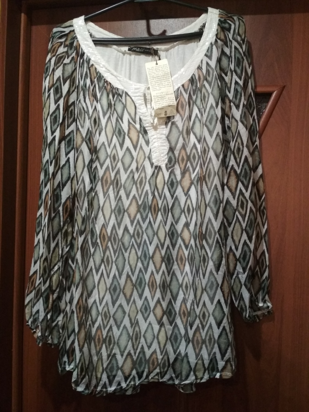 Блуза M&G 46-48