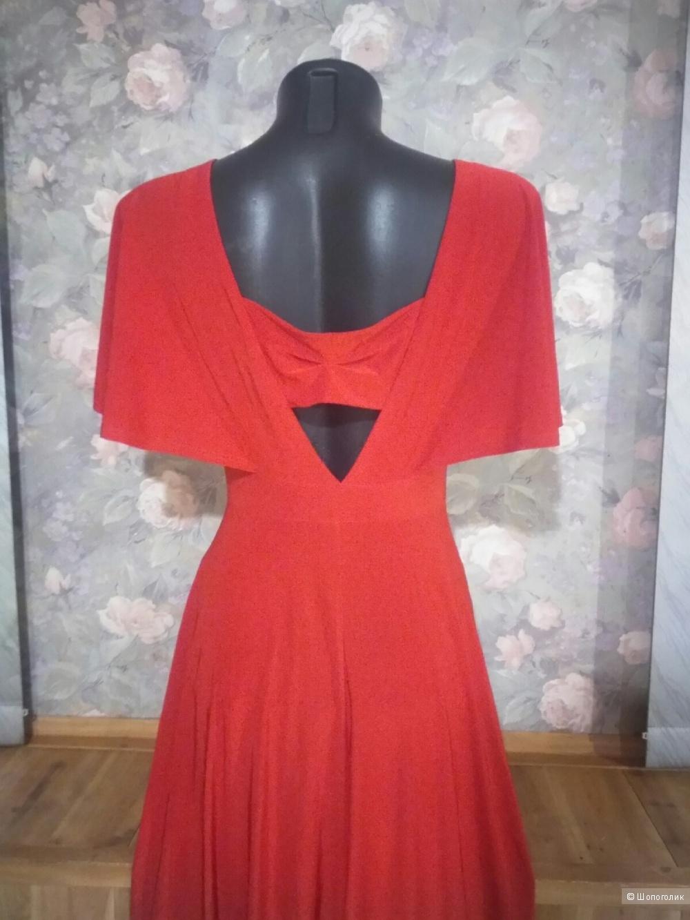 Платье, Marlen размер 42- 44- 44+ рост любой.