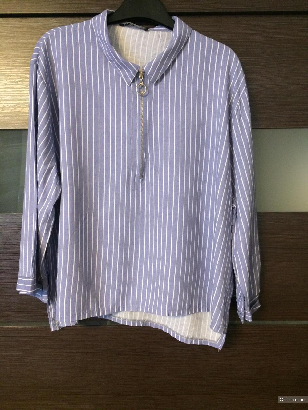 Блузка Firesh, размер 46-48
