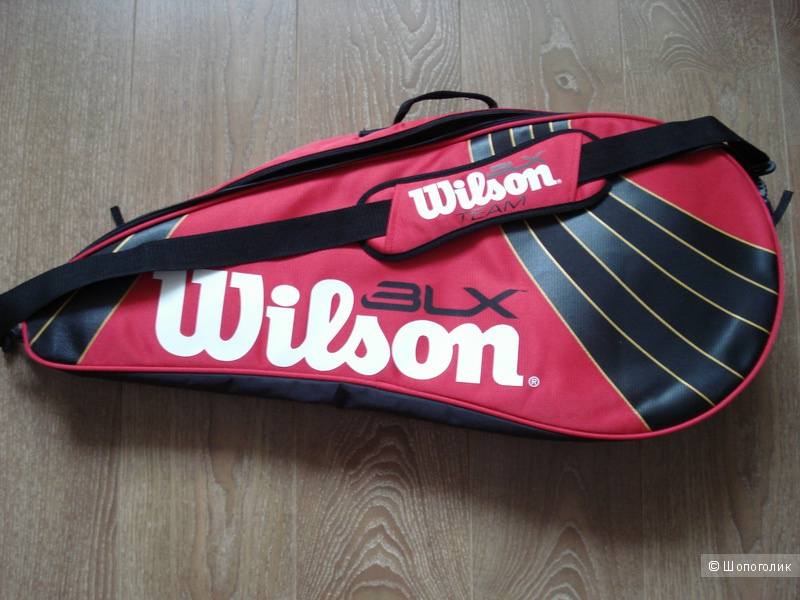Сумка для тенниса Wilson
