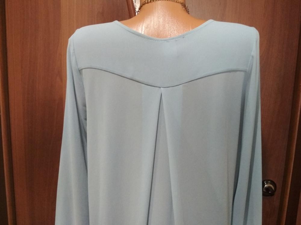 Блузка mis miss 48