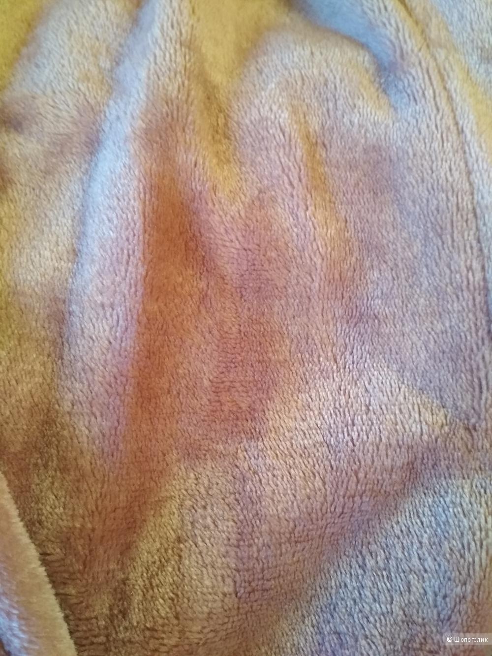 Теплая пижама 8848, размер M